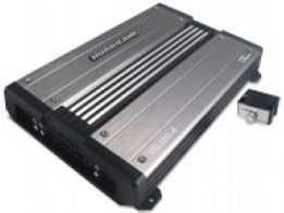 Amplificador Hurricane HD 120.4 800W RMS Full Mosfet