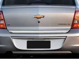 Friso de Porta-Mala Chevrolet Cobalt