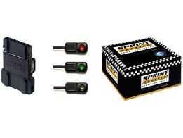 Sprint Booster para Camry 06/17 Automático