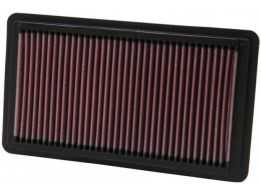 Filtro K&N Inbox 33-2343 para Civic Si 2007 a 2011