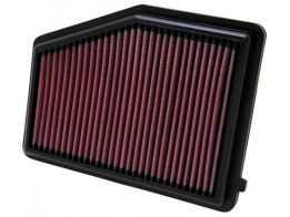 Filtro K&N Inbox 33-2468 para Civic 1.8 e 2.0 LXL, LXS, EXS, EXR 2012 em diante