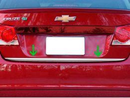 Friso de Porta-Mala Chevrolet Cruze