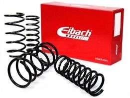 Mola Esportiva Eibach para Audi A4 1.8T 4cil Mecânico 95/00
